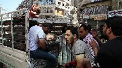 Scheren sich westliche Gutmenschen wirklich darum, Syrern und Palästinensern zu helfen?