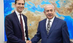 US-Regierung `bereit, Nahost-Friedensplan´ vorzulegen