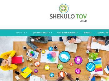 Helden der Nächstenliebe: Shekulo Tov Group