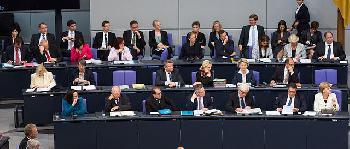 Deutsche Regierung fördert Antisemitismus und Antiisraelismus