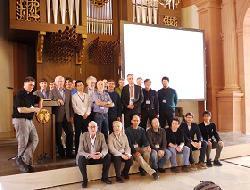 Deutsch-israelisches Quanten-Syposium in Würzburg