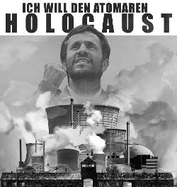 Bundestag muss iranischen Antisemitismus und Holocaust-Karikaturenwettbewerb verurteilen