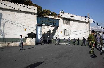 Irans Terrorfabrik richtet sich gegen Christen