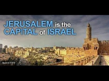 Kanada: Konservative wollen Jerusalem als Haupstadt Israels anerkennen