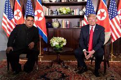 NoKo Gipfel: Trump und Kim einigen sich