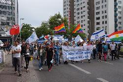 Starkes Zeichen der wehrhaften Demokratie in Berlin