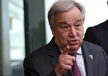 UNO startet einen umfassenden Krieg gegen die Redefreiheit