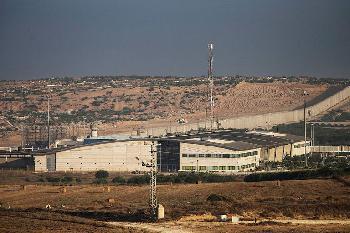 Palästinenser: Was ist falsch am Bau eines Krankenhauses?