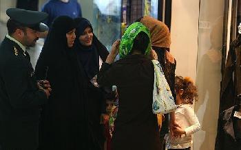 Iranische Polizei verkündet neuen Plan zur Durchsetzung der Hijabpflicht