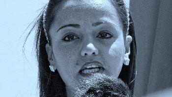 9/11, Sawsan Chebli und ihr Glaube
