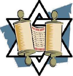 Das Volk Israel feiert mit Festen und Paraden das Geschenk der Torah