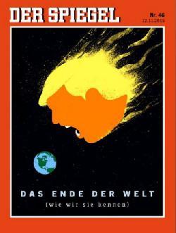 Die deutsche Seele und die Wahl von Donald J. Trump