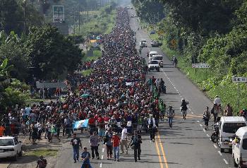 UNO-Mitgliedstaaten: Migration ist ein Menschenrecht