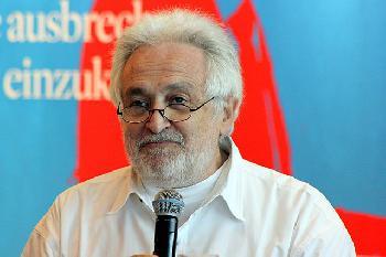 Broders Spiegel: Willkommenskultur für Dissidenten [Video]