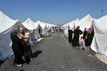 IS-Kinder: `Wir werden Euch schlachten!´