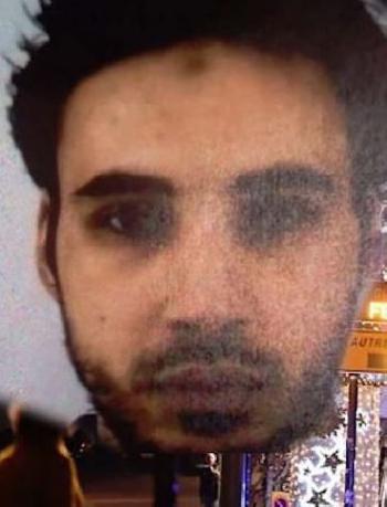 Das ist der Terrorist von Straßburg [Video]