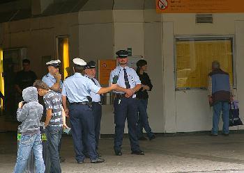 DPolG lobt geplante Erhöhung der Polizeizulage für die Bundespolizei