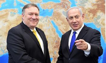 US-Außenminister lädt Netanyahu zu Iran-Konferenz ein