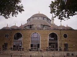 Ein Dschihad auch gegen das christliche Abendland und Israel.