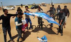 Wieder zunehmende Spannungen an der Grenze zu Gaza