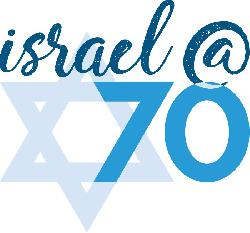 Israel wird 70 [Video}