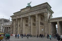 Gehirnwäsche in Berlin