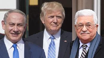 Der größte und beste Nahost-Friedensplan des Jahrhunderts