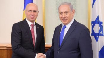 Trump wirkt: Auch Moldawien will Botschaft nach Jerusalem verlegen