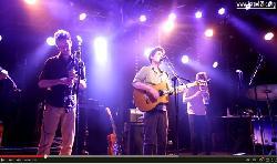 [IsraVideo] Folkmusik aus Israel