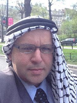 Palästinensischer Politiker verurteilt Boykottaufruf gegen Israel
