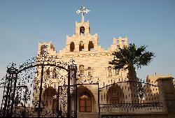 Die Flucht der Christen aus dem Orient