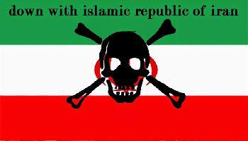 Für einen Regimewechsel im Iran