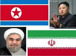 Nordkorea und der Iran - war da nicht was?