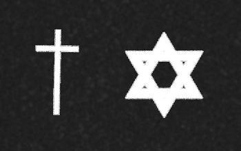 Geht es beim Christentum darum Gott zu lieben oder die Juden zu hassen?