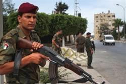 Arabische Jugendliche greifen PA-Regierungsgebäude an