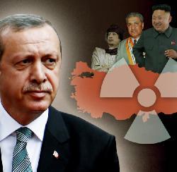 Türkei beginnt Ende des Jahres mit Bau eines Atomkraftwerks