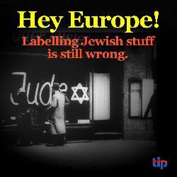 Israel verurteilt Entscheidung der EU zur Kennzeichnung von Produkten