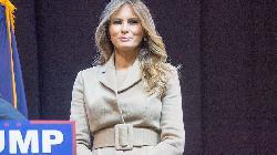 Sara Netanyahu telefoniert mit Melania Trump