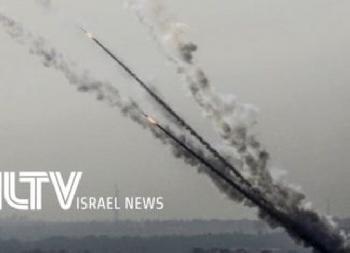 Israel weiter im Raketenhagel des `Islamischen Jihad´ aus Gaza [Videos]