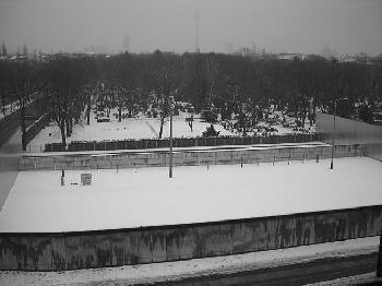 Mauerfall Berlin - Zufall oder Planung?