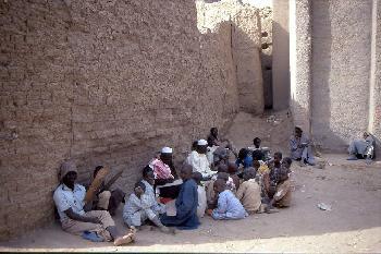 Koranschulen: Mit Folter in den Islam