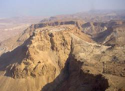 Israelpolitik: Masada darf nie wieder fallen