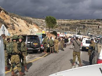 Zwei IDF-Soldaten bei Terroranschlag ermordet