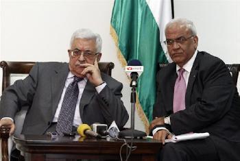 Was die Palästinensische Autonomiebehörde unter Demokratie versteht