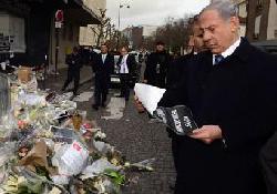 Nach Anschlag auf koscheren Supermarkt in Paris