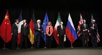 Die neuen EU-Sanktionen gegen den Iran sind zahnlos