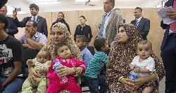 Notfallplan für bedürftige Palästinenser