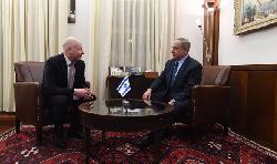 Israel und USA beraten über gemeinsame Formel für Wohnungsbau