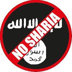 Die Scharia mit allem Gewöhnungsbedürftigem gehört zu Deutschland