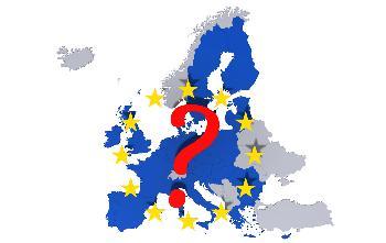 `Europa wird nicht Europa sein´